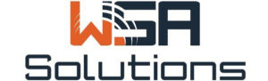 WSA Solutions Logo