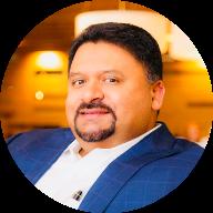 Sid Nair, CEO
